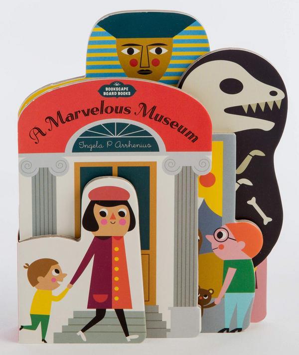 A Marvelous Museum