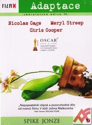 Adaptace - DVD (Film X III.)