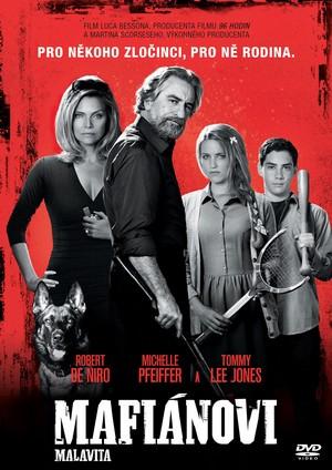 Mafiánovi - DVD