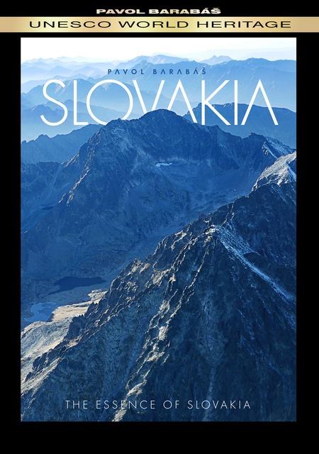 Slovakia - DVD