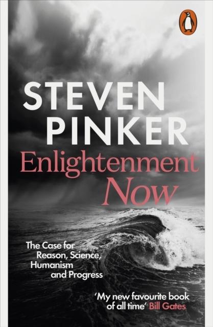 Enlightenment Now (mäkká väzba)