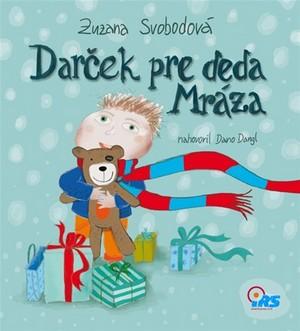 Darček pre deda Mráza + CD