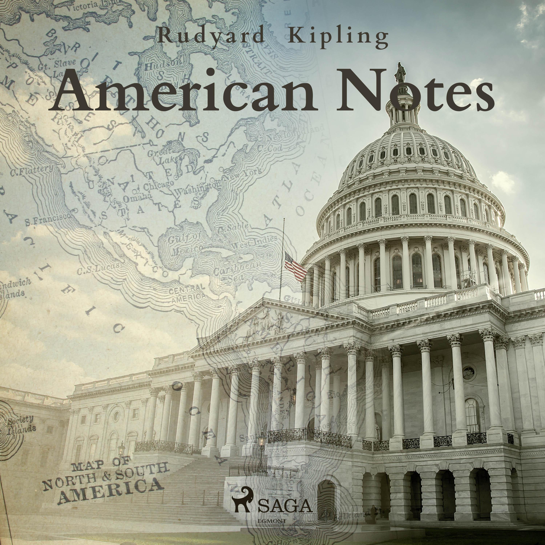 American Notes (EN)