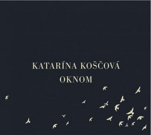 Oknom - CD