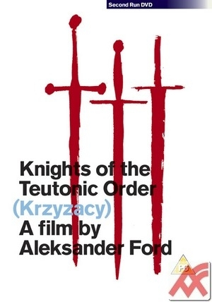 Knights of the Teutonic Order (Krzyzacy) - DVD