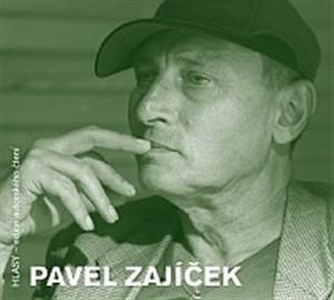 Pavel Zajíček - CD (audiokniha)