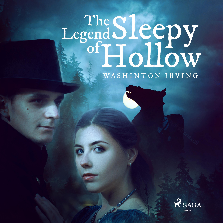 The Legend of Sleepy Hollow (EN)