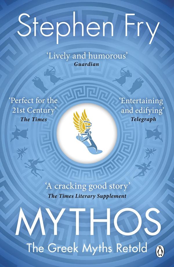 Mythos. The Greek Myths Retold
