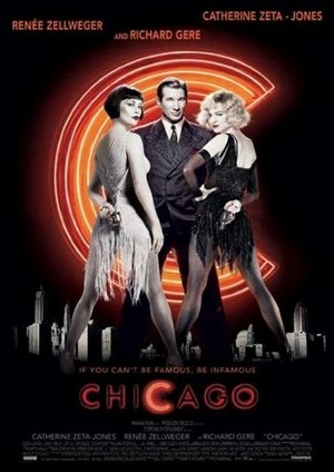 Chicago - DVD (papierový obal)