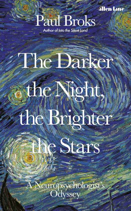 The Darker the Night, the Brighter the Stars
