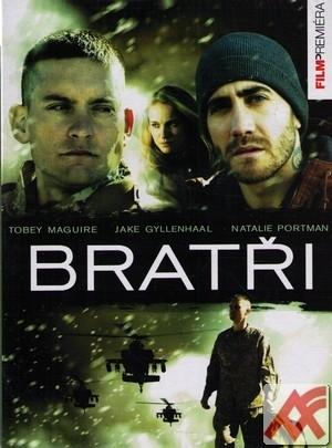 Bratři - DVD