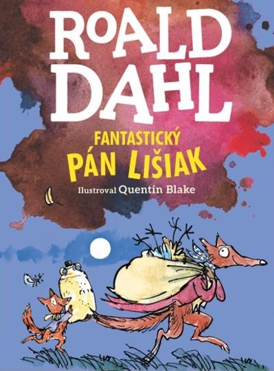 Fantastický pán Lišiak (nové vydanie)
