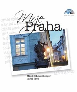Moje Praha + CD