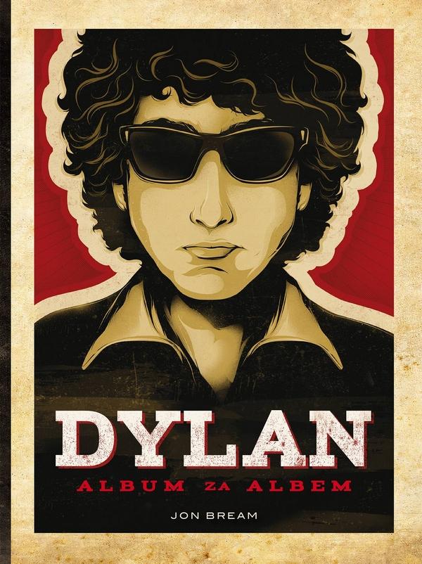 Dylan. Album za albem