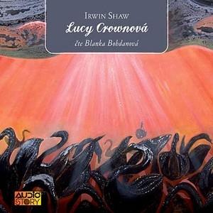 Lucy Crownová - 5 CD (audiokniha)