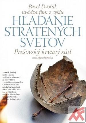 Prešovský krvavý súd (12) - DVD