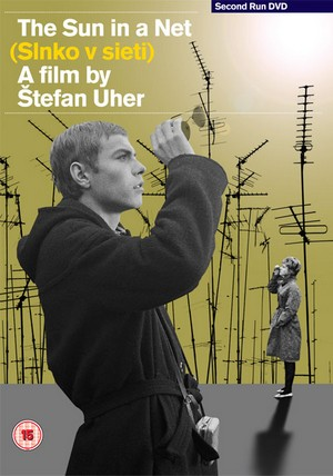 The Sun in a Net (Slnko v sieti) - DVD