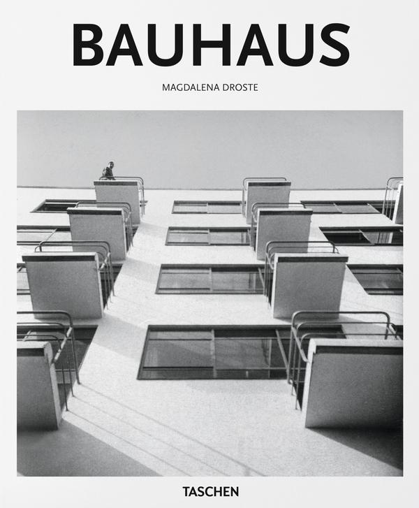 Bauhaus (české vydanie)