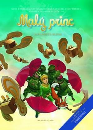 Malý princ a Planeta slova. Malý princ 7