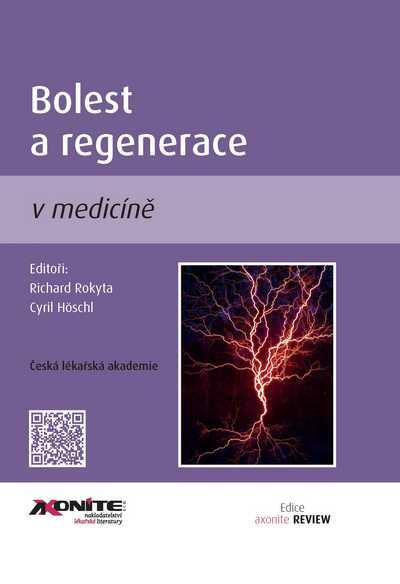 Bolest a regenerace v medicíně