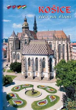 Košice ako na dlani