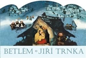 Betlém + Vánoční koledy s notami
