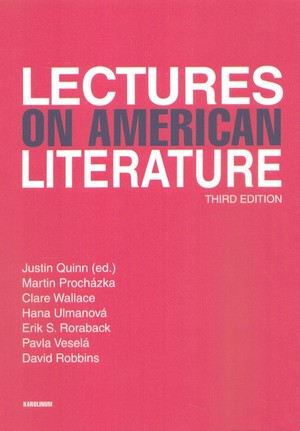 Lectures on American literature