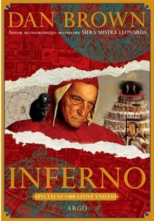 Inferno CZ (ilustrovaná verzia)