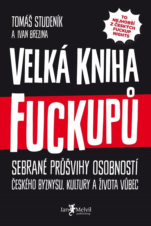 Velká kniha fuckupů