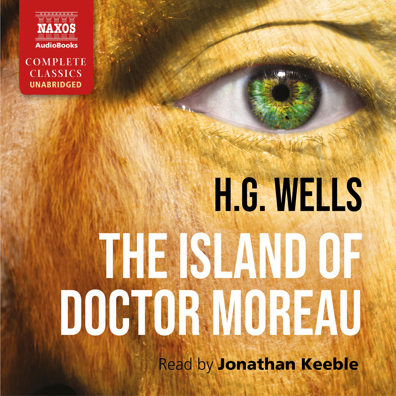 The Island of Doctor Moreau (EN)