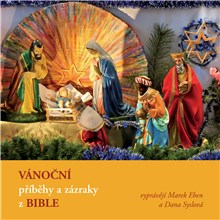 Vánoční příběhy a zázraky z Bible
