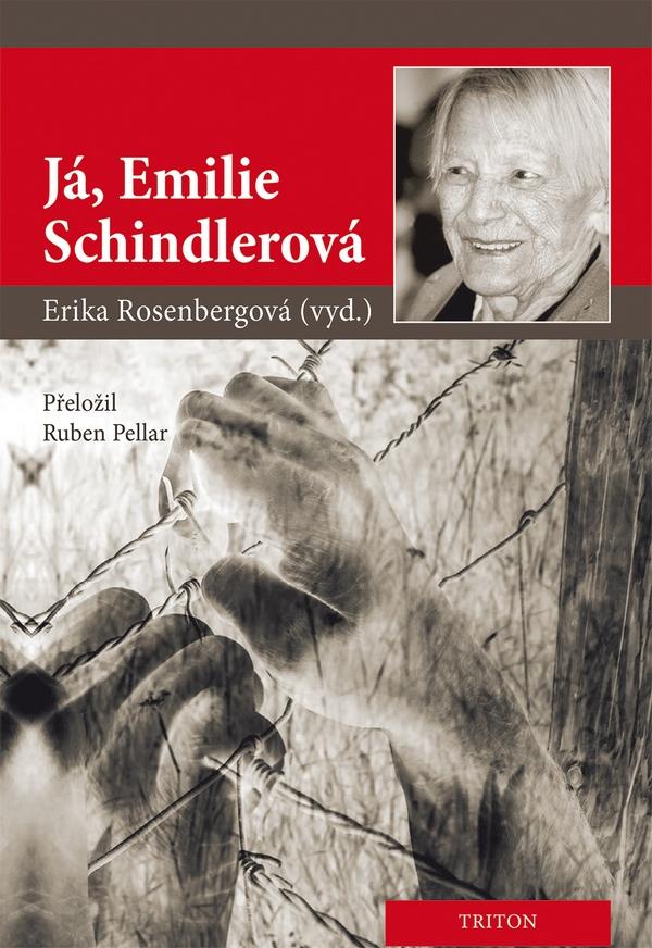 Já, Emilie Schindlerová