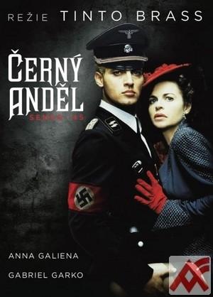 Černý anděl - DVD (papierový obal)