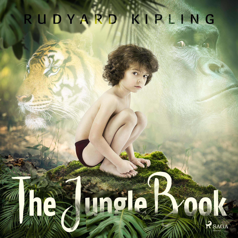 The Jungle Book (EN)
