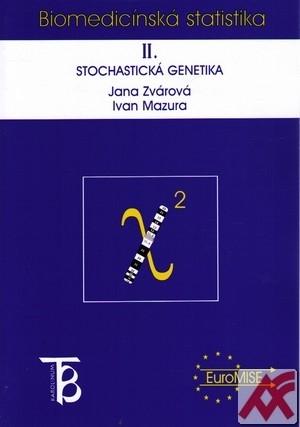 Stochastická genetika