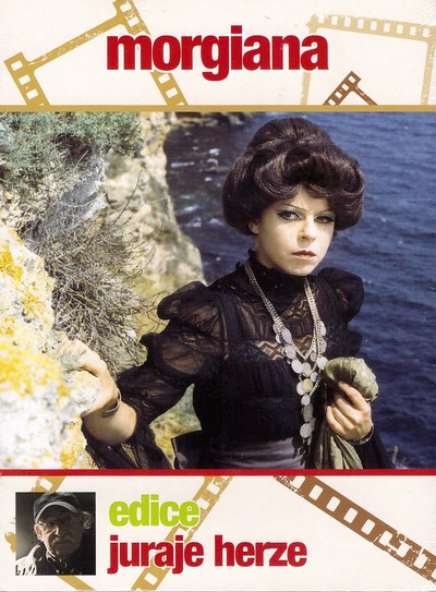 Morgiana - DVD