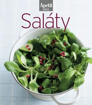 Saláty (tvrdá väzba)