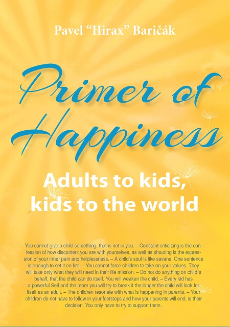 Primer of Happiness 3