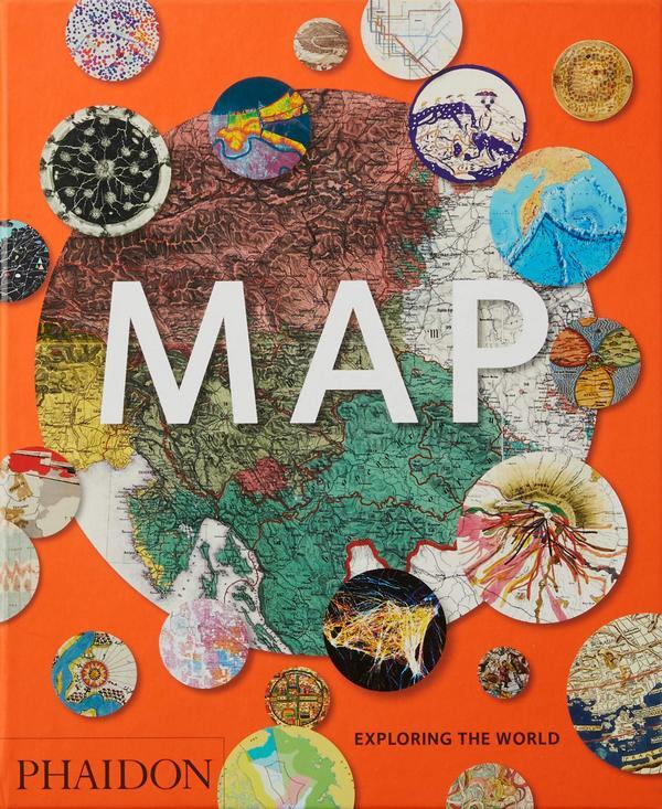 Map. Exploring The World (midi format)