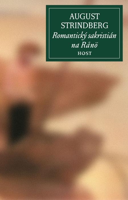 Romantický sakristián na R?nö