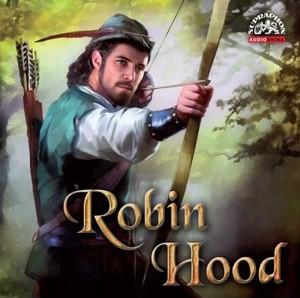 Robin Hood - 2CD MP3 (audiokniha)