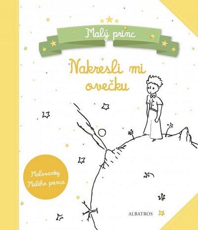 Malý Princ: Nakresli mi ovečku