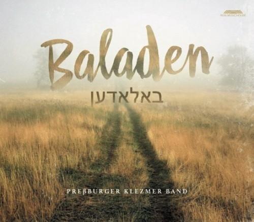 Baladen - CD