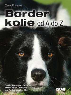 Border kolie. Od A do Z