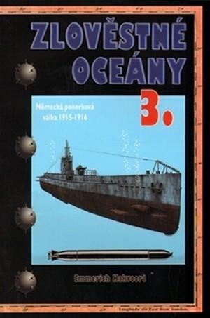 Zlověstné oceány 3.