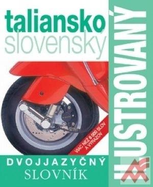Ilustrovaný taliansko-slovenský dvojjazyčný slovník