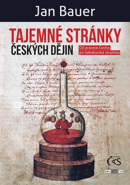 Tajemné stránky českých dějin