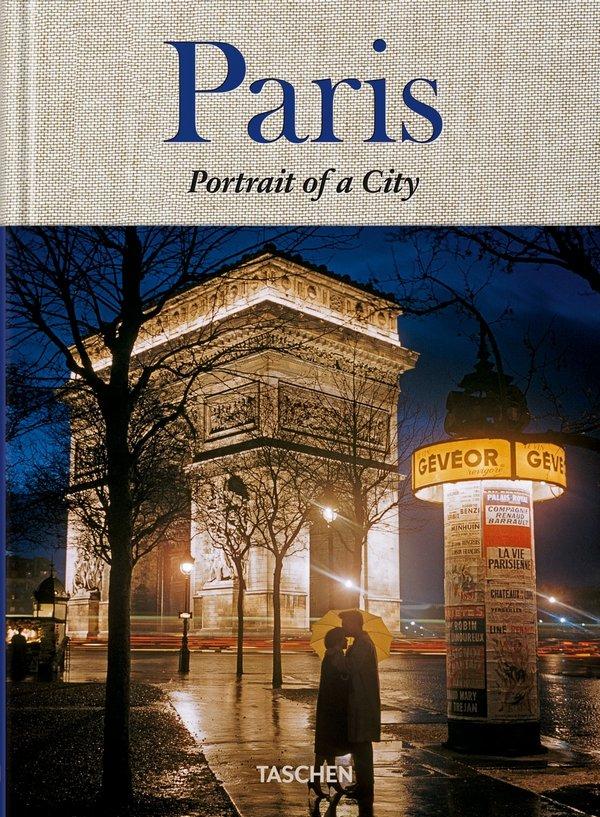 Paris. Portrait of a City