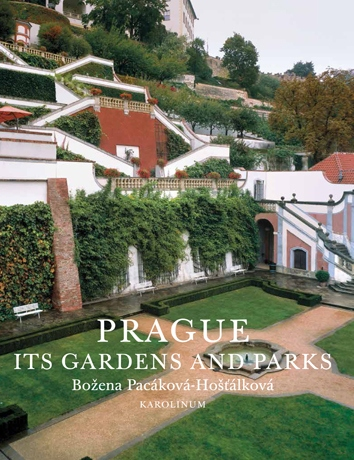 Prague. Its Gardens and Parks