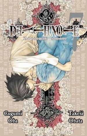 Death Note. Zápisník smrti 7
